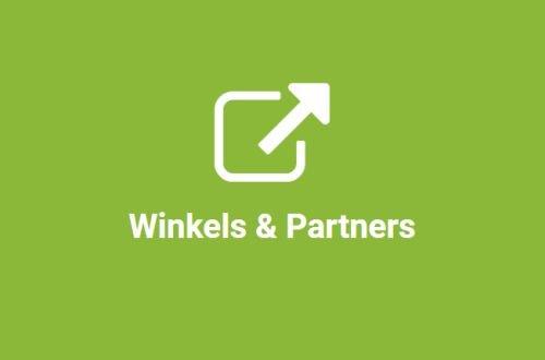 Onze winkels & Partners